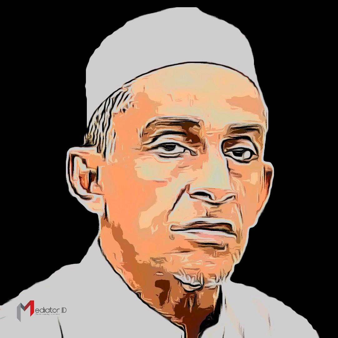 Sosok Habib Hasan bin Hud yang Sederhana dan Dicintai Umat