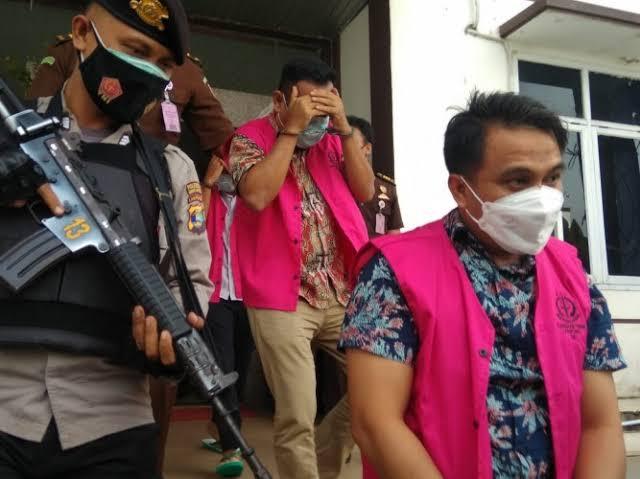 Lampung Selatan, 3 Orang Bawahan BPPRD Terjerat Kasus Korupsi
