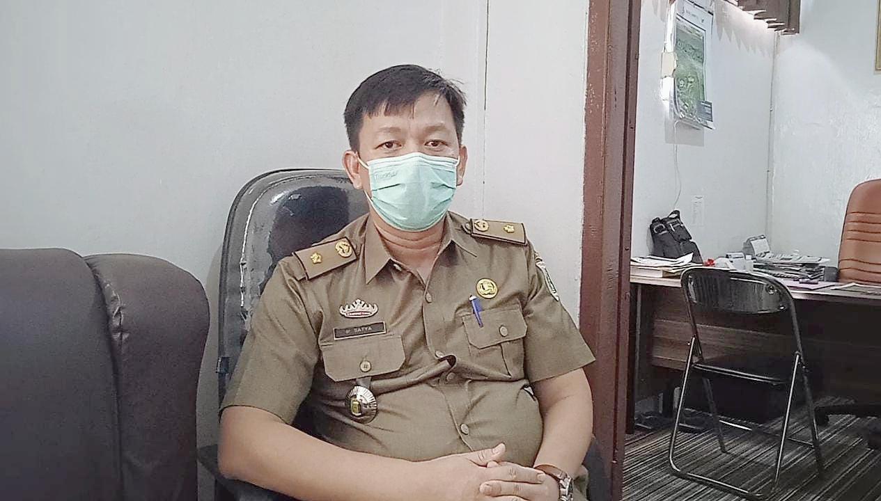 Vaksin di Lampung Timur, Dinkes Lamtim: Belum Ada Kabar Lagi dari Provinsi